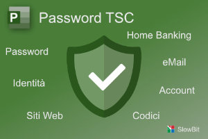 Password TSC